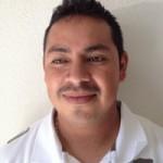 Ismael Angel, Service Team Leader
