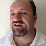 Jesus Ruiz, Service Staff