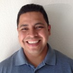 Sergio Angel, Service Staff